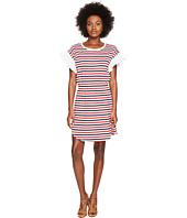 Sonia Rykiel - Striped Cotton Tunic