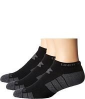 Under Armour - UA Elevated Performance No Show 3-Pack