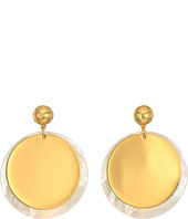 Elizabeth and James - Goldie Earrings