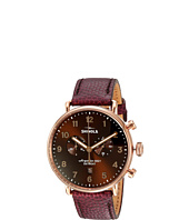 Shinola Detroit - The Canfield 43mm - 20044135