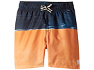 Volcano Boardshorts (Toddler/Little Kids/Big Kids)