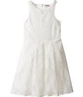 Nanette Lepore Kids - Novelty Mesh Dress (Little Kids/Big Kids)