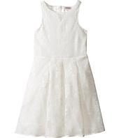 Nanette Lepore Kids - Novelty Mesh Dress (Little Kids/Big Kids)