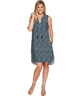 NIC+ZOE - Seaglass Tassel Dress