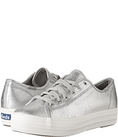 Keds - Triple Kick Metallic Suede