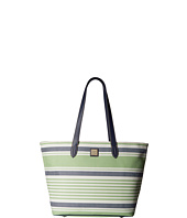 Dooney & Bourke - Westerly Large Zip Shopper