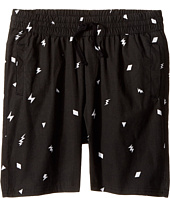 Munster Kids - Lightning Walk Shorts (Toddler/Little Kids/Big Kids)
