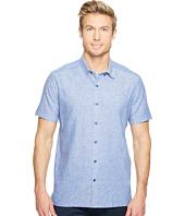 Robert Graham - Modern Americana Oakley Short Sleeve Woven Shirt