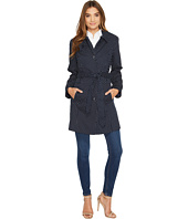 London Fog - Dot Trench Coat