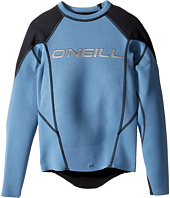 O'Neill Kids - Hammer Long Sleeve Crew (Little Kids/Big Kids)