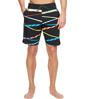 VISSLA - Chop Sticks Four-Way Stretch Boardshorts 20