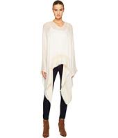 rag & bone - Textured Stripe Poncho