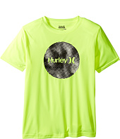 Hurley Kids - Sun Protect Krush Short Sleeve Tee (Big Kids)