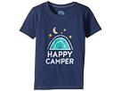 Happy Camper Crusher Tee (Toddler)