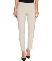 Krazy Larry - Microfiber Long Skinny Dress Pants