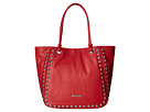 Studded Large Tote