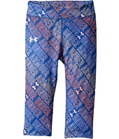 Under Armour Kids - Wordmark Capri (Toddler)