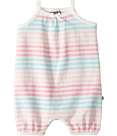 Toobydoo - Cotton Candy Pink Bodysuit (Infant)
