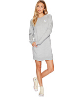Converse - Core Sweatshirt Dress