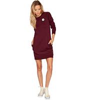 Converse - Core Sweatshirt Dress