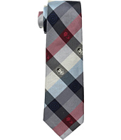 Cufflinks Inc. - Marvel Comics Plaid Tie