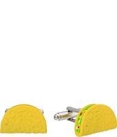 Cufflinks Inc. - 3D Taco Cufflinks