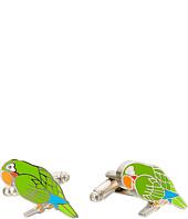 Cufflinks Inc. - Parakeet Cufflinks