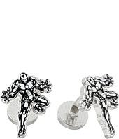 Cufflinks Inc. - Iron Man Ink Action Cufflinks