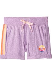 Converse Kids - Sunset Shorts (Toddler/Little Kids)