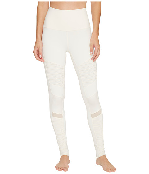 ALO High-Waist Moto Leggings