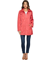 Ellen Tracy - Packable Rain Topper