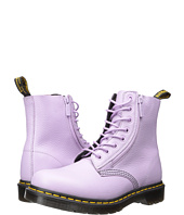Dr. Martens - Pascal w/ Zip 8-Eye Boot