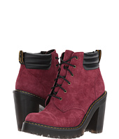 Dr. Martens - Persephone 6-Eye Padded Collar Boot