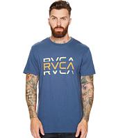 RVCA - RVCA Cut Tee
