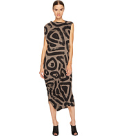 Vivienne Westwood - Squires Sleeveless Printed Dress
