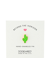 Dogeared - Beyond The Horizon Pin