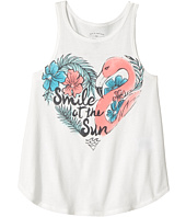 Billabong Kids - Smile Sunshine Tank Top (Little Kids/Big Kids)