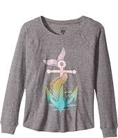 Billabong Kids - Anchored to the Sea Thermal (Little Kids/Big Kids)