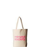 Dogeared - Mimosa Society Tote
