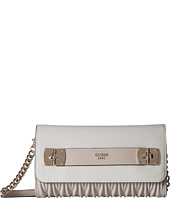 GUESS - Keegan Crossbody Clutch