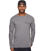 Billabong - Mandala Die Cut Long Sleeve Tee