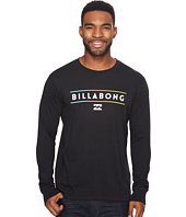 Billabong - Dual Unity Long Sleeve Tee