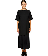 Y's by Yohji Yamamoto - Bottom Pleats Dress
