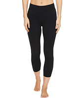 Hard Tail - High-Rise Capri Leggings