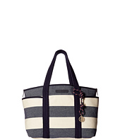 Tommy Hilfiger - Dariana Rugby Stripe Tote