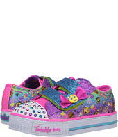 SKECHERS KIDS - Shuffles 10840N Lights (Toddler/Little Kid)