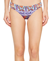 Trina Turk - Balinese Batik California Hipster Bottom
