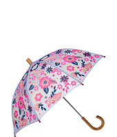 Hatley Kids - Sketchy Flowers Umbrella