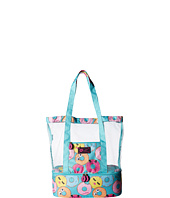 Luv Betsey - Donut Mesh Cooler Tote