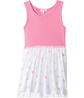 Splendid Littles - Always Butterfly Print Tulle Dress (Toddler)